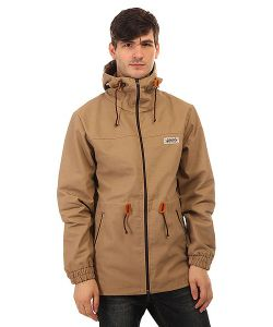 Anteater | Куртка Windjacket 52 Beige