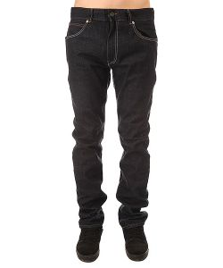 Dickies | Джинсы Узкие Slim Skinny Work Pant Black