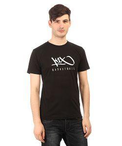K1X | Футболка Hardwood Tee Black