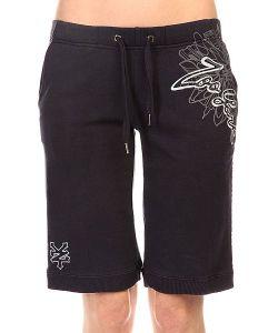 Zoo York | Шорты Классические Женские Shorts Classic Navy