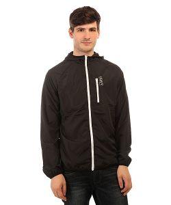 Colour Wear | Ветровка Cryztal Jacket Black
