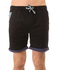 Colour Wear | Шорты Классические Great Shorts Black