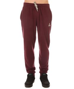 Le Coq Sportif | Штаны Спортивные Pant Bar Regular Unbr Winetasting