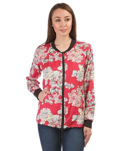 Billabong | Бомбер Tropical Jacket Hibiscus