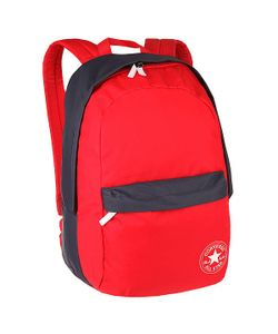Converse | Рюкзак Городской Ctas Backpack Red/Navy