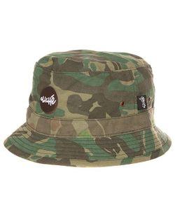 Cliche | Панама Riveria Bucket Hat Camo