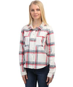 Roxy | Блузка Женская Plaidparty Marshmallow Leti Pla