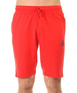 Le Coq Sportif | Шорты Классические Pant Bar Short Bright Red
