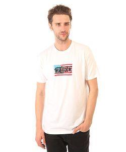 Zero | Футболка American Punk Premium White