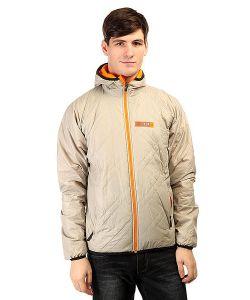 Trew | Куртка Gear Polar Shift Grey/Orange
