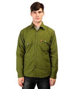 Trew | Куртка Gear Snap Jack Green