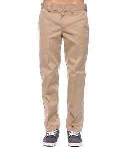 Dickies | Штаны Slim Straight Work Pant