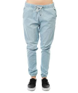 Roxy | Штаны Прямые Easybeachydenim J Pant Light