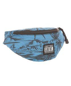 Globe | Сумка Поясная Richmond Side Bag Blue Paka