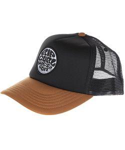 Rip Curl | Бейсболка С Сеткой Wetty Badge Trucker