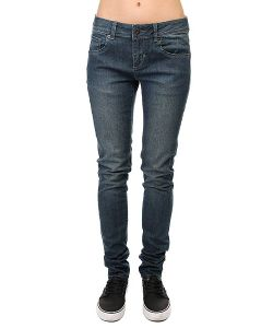 Zoo York | Джинсы Узкие Z Gm Skinny Liberty Wash