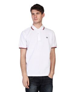 Fred Perry | Поло Twin Tipped Shirt