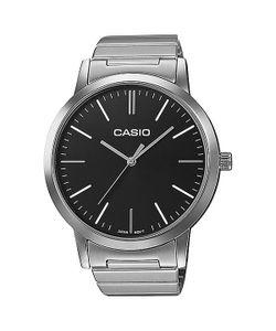Casio | Кварцевые Часы Collection Ltp-E118d-1a Grey