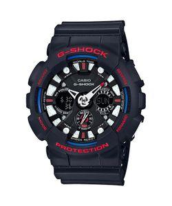 Casio G-Shock | Электронные Часы Ga-120tr-1a True Black