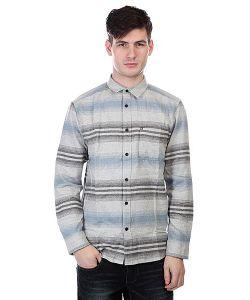 Quiksilver | Рубашка Утепленная Skua Gravel