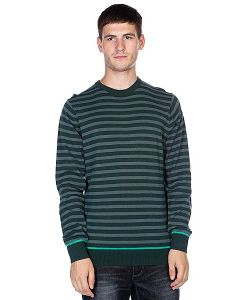 Dickies | Толстовка Lemoore Jumper Hunter Green