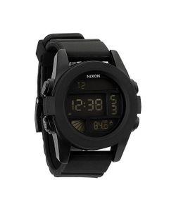 Nixon   Часы Unit Black