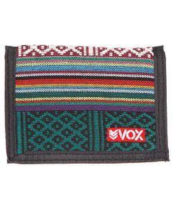 Vox   Кошелек Velcro Pon