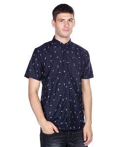 Globe | Рубашка Fern Shirt Navy