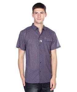 Globe | Рубашка Vanguard Shirt Vint Black