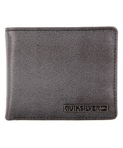 Quiksilver | Кошелек Mack Daddy Black Basco
