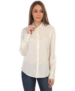 Roxy   Рубашка Easky Shirt Marshmellow