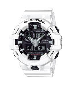 Casio G-Shock | Кварцевые Часы 67667 Ga-700-7a