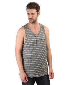 Globe | Майка Moonshine Singlet Mini Stripe