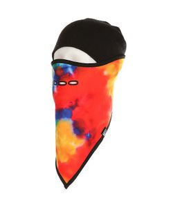 Neff | Маска Mountain Facemask Tie Dye