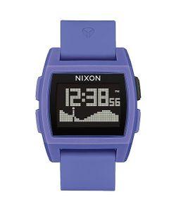 Nixon | Электронные Часы Base Tide