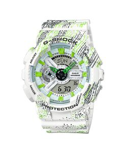 Casio G-Shock | Электронные Часы Ga-110tx-7a