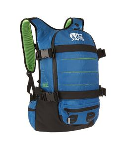 Picture Organic | Рюкзак Туристический Spine Backpack Blue