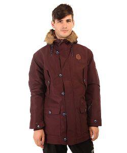 Picture Organic | Куртка Утепленная Hudson Aubergine