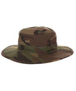 Electric | Шляпа Co Camo