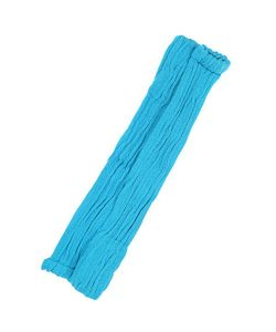 CajuBrasil | Гетры Женские Socks 128 Light Blue