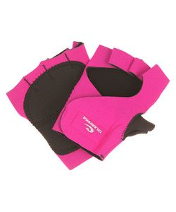 CajuBrasil | Перчатки Женские Luva Gloves Pink