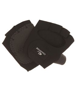 CajuBrasil | Перчатки Женские Luva Gloves Black