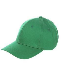 Truespin | Бейсболка Классическая Basic Baseball Green