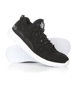 K1X | Кроссовки Rs 93 Black/White