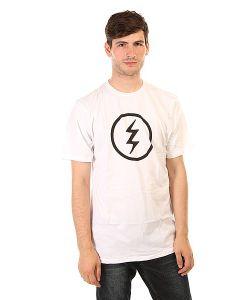 Electric | Футболка Volt White