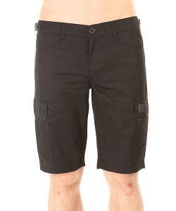 Skills   Шорты Классические Cargo Shorts Strap Black