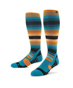 Stance | Носки Высокие Snow Portillo Blue