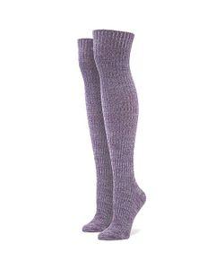 Stance   Носки Высокие Женские Matchsticky Purple