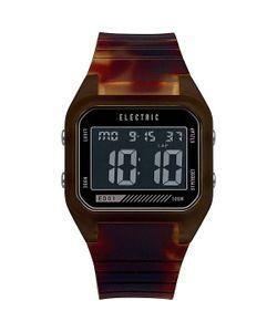 Electric | Электронные Часы Ed01 Polyester Black Tortoise