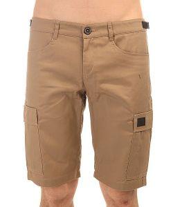 Skills | Шорты Классические Cargo Shorts Strap Beige